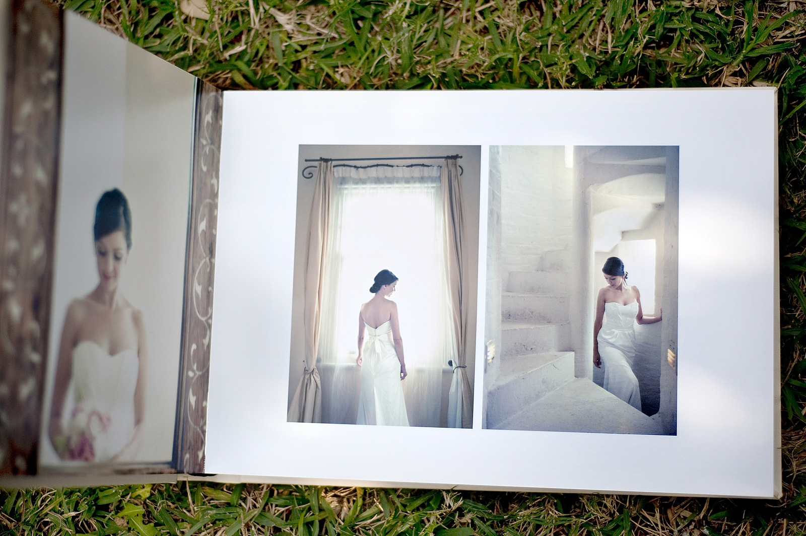 step six - Wedding Album Design Ideas