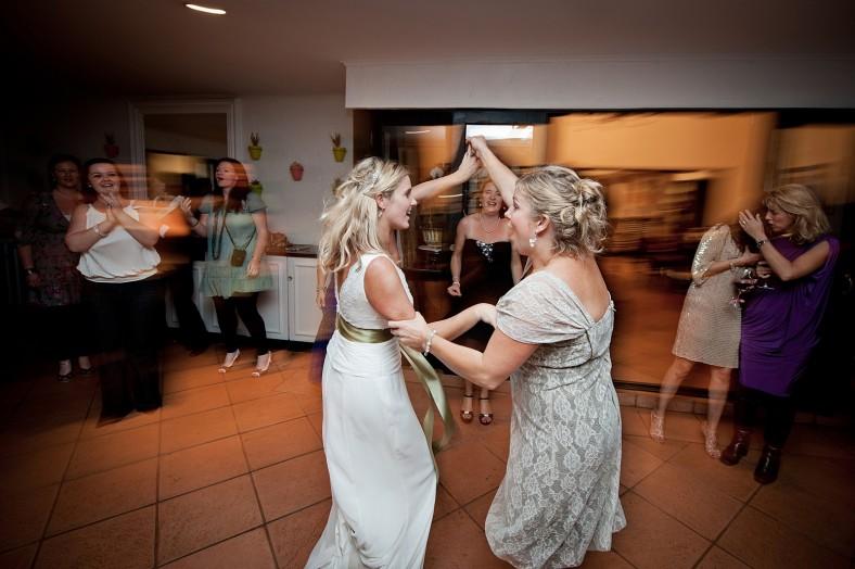 Hotel Izulu wedding reception