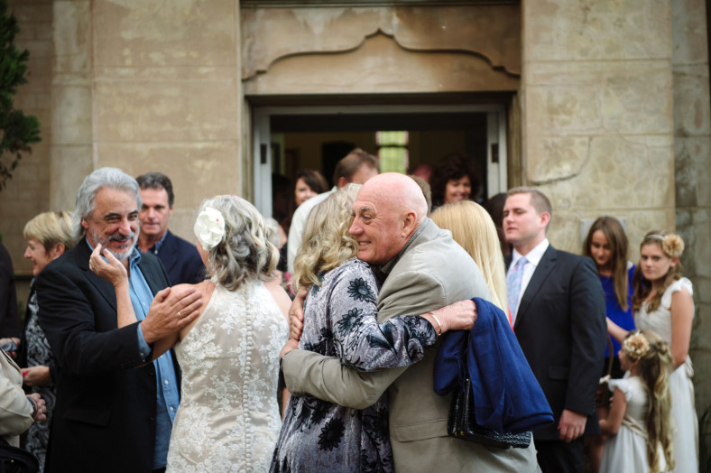 wedding congrats