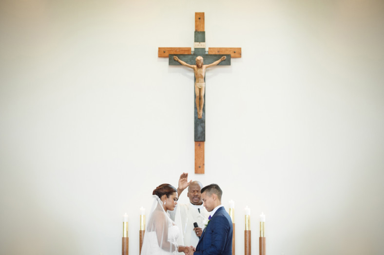 marital blessing