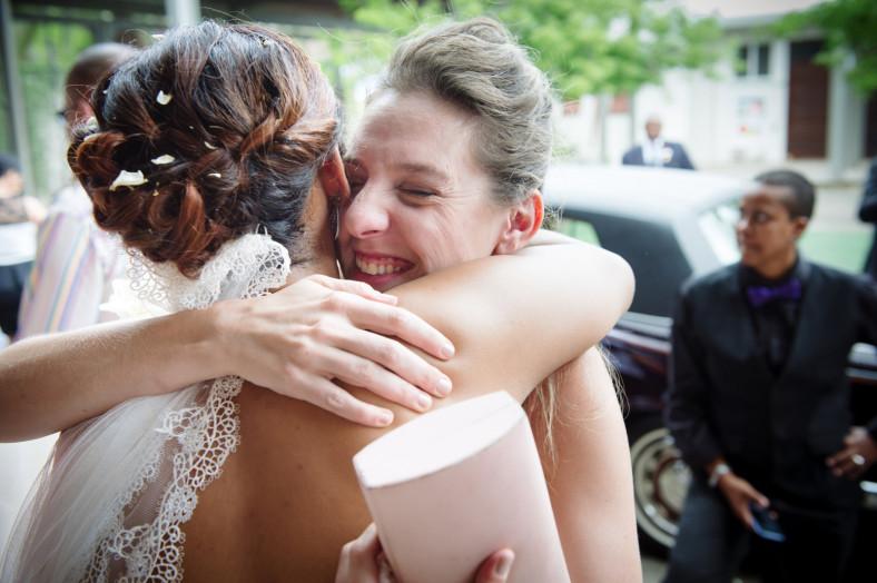 bride congrats