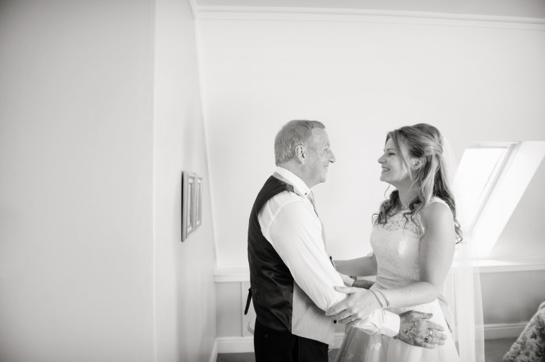 Vrede en Lust Cape Wedding Documentary Wedding Photography Bride