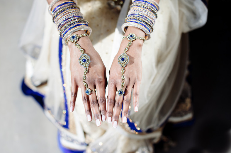 hindu wedding jewellery