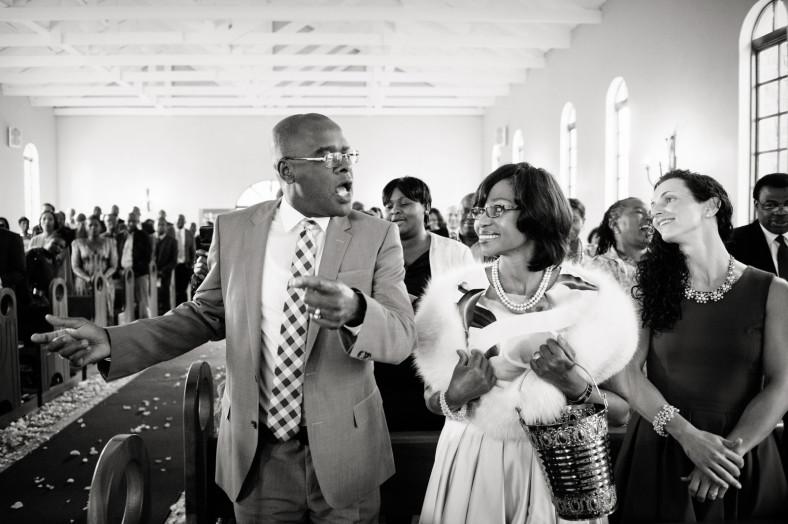 brides parents