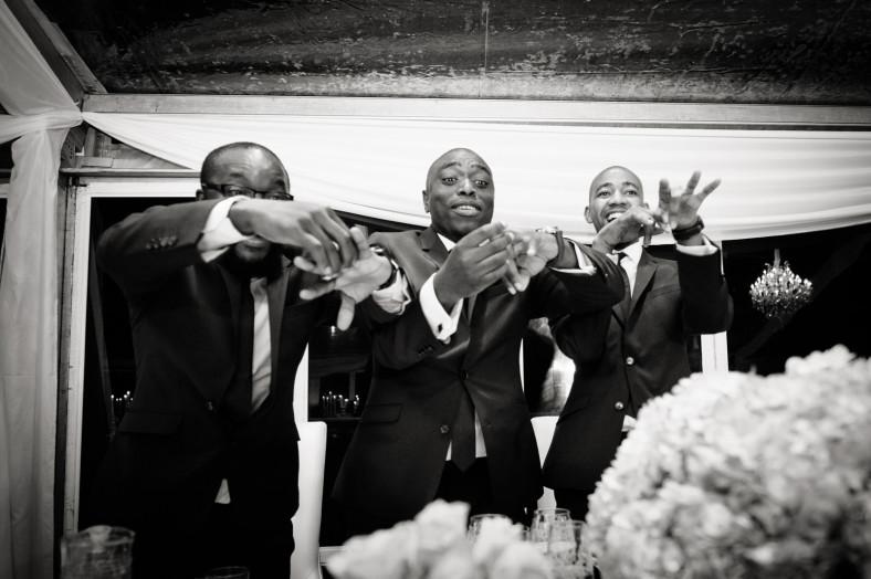 groomsmen with rings
