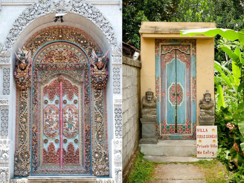 Image Number 75 Of Balinese Doors Adelaide . & Bali Doors Nz u0026 Javanese Teak Wood Door; By Adrienne O. pezcame.com