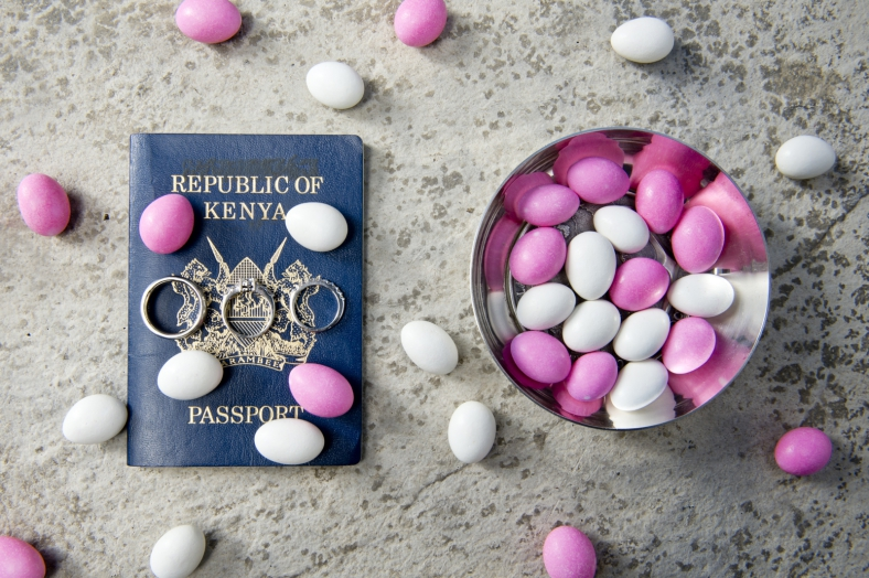 Rings and Passport