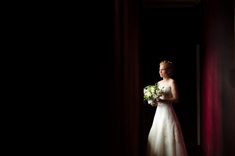 Low Key Bride