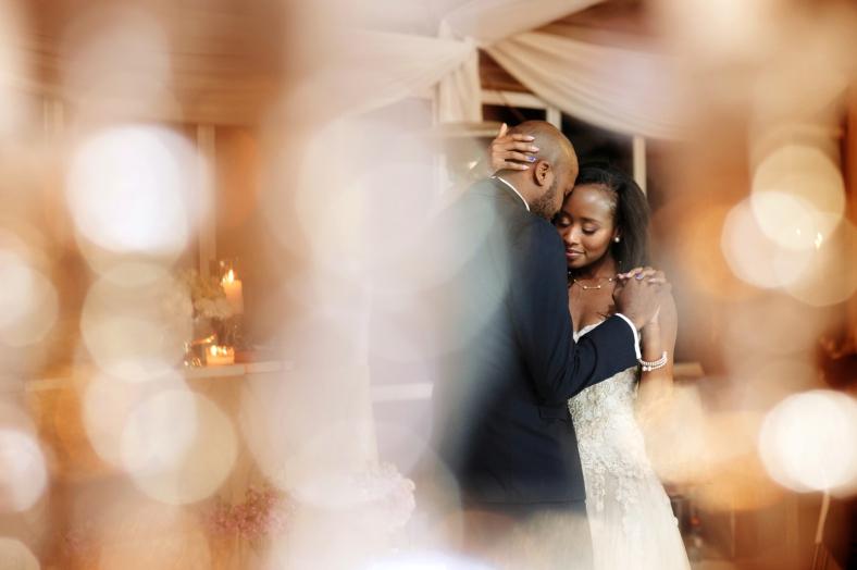 zulu wedding first dance