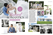 Published Wedding Photographer