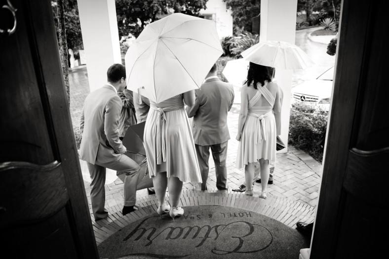 Estuary Hotel wedding