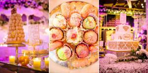 hindu wedding food