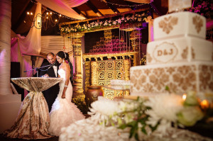 Reception at the Collisheen