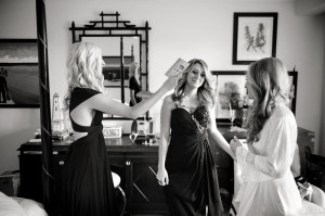 Bridesmaids Wedding at the Oyster Box Hotel Durban South Africa