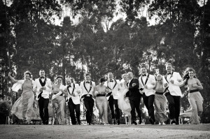 Fun Bridal part photo