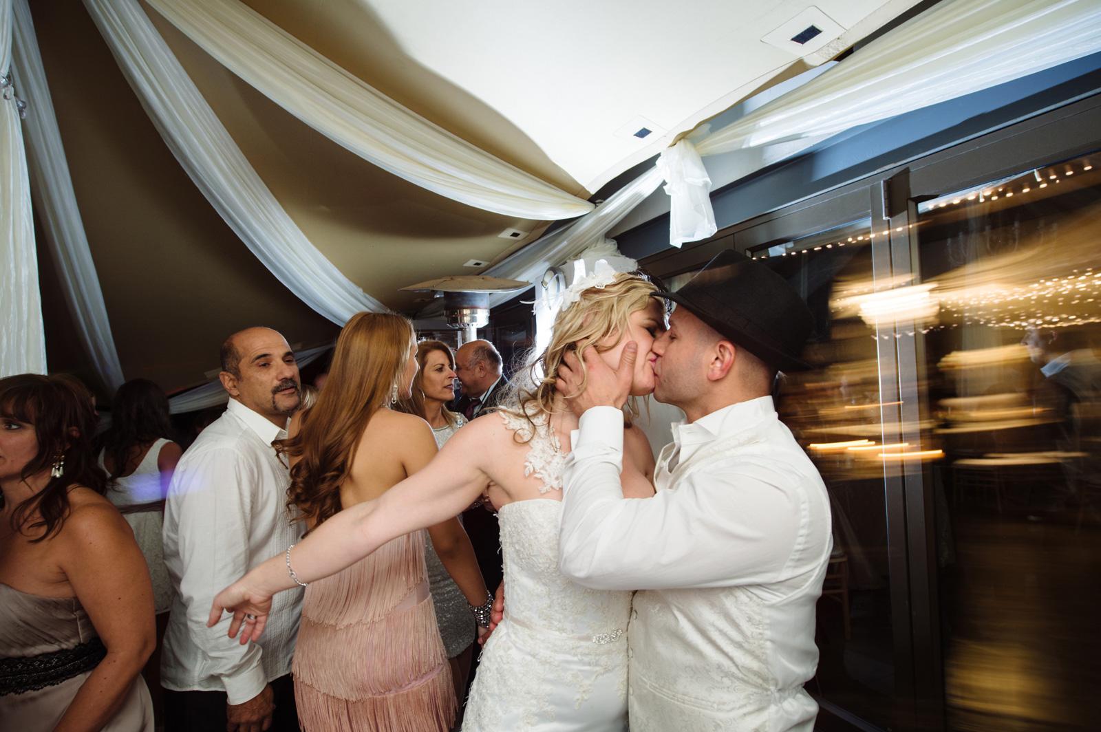 Woodridge KZN Wedding Reception