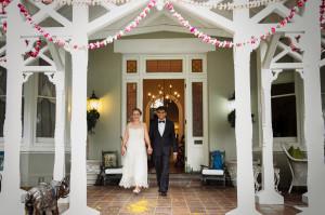 Hindu Christian Wedding Documentary Wedding Photographer Couple