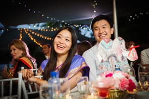 Hindu Christian Wedding Documentary Wedding Photographer Reception