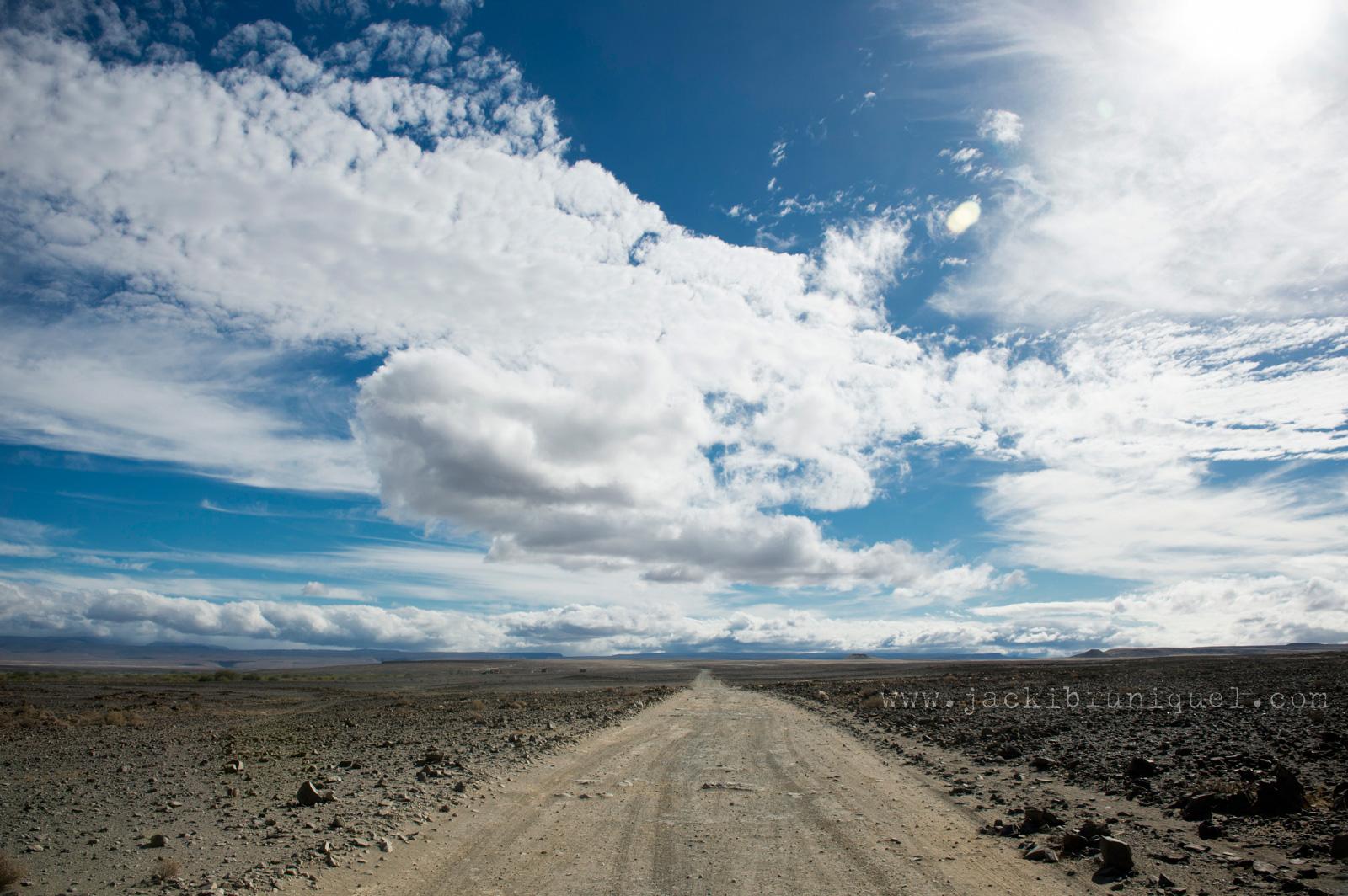 AfrikaBurn Tankwa Road