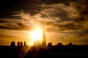 AfrikaBurn Tankwa sunset