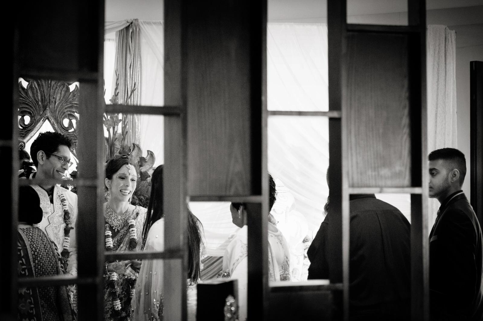 Bride Groom Congrats